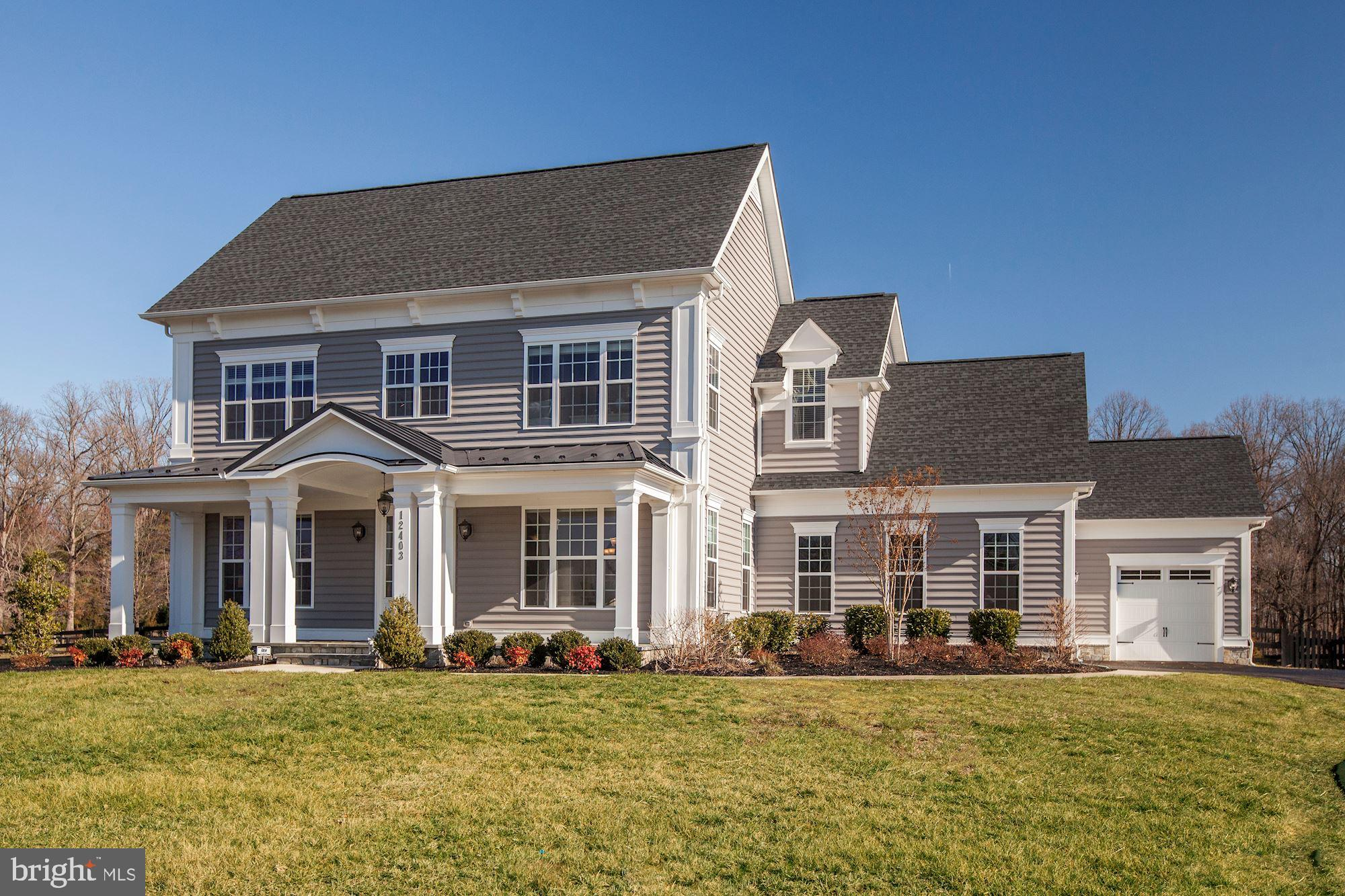 12403 ALL DAUGHTERS LANE, HIGHLAND, MD 20777