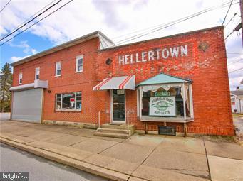 0 3RD AVENUE, HELLERTOWN, PA 18055