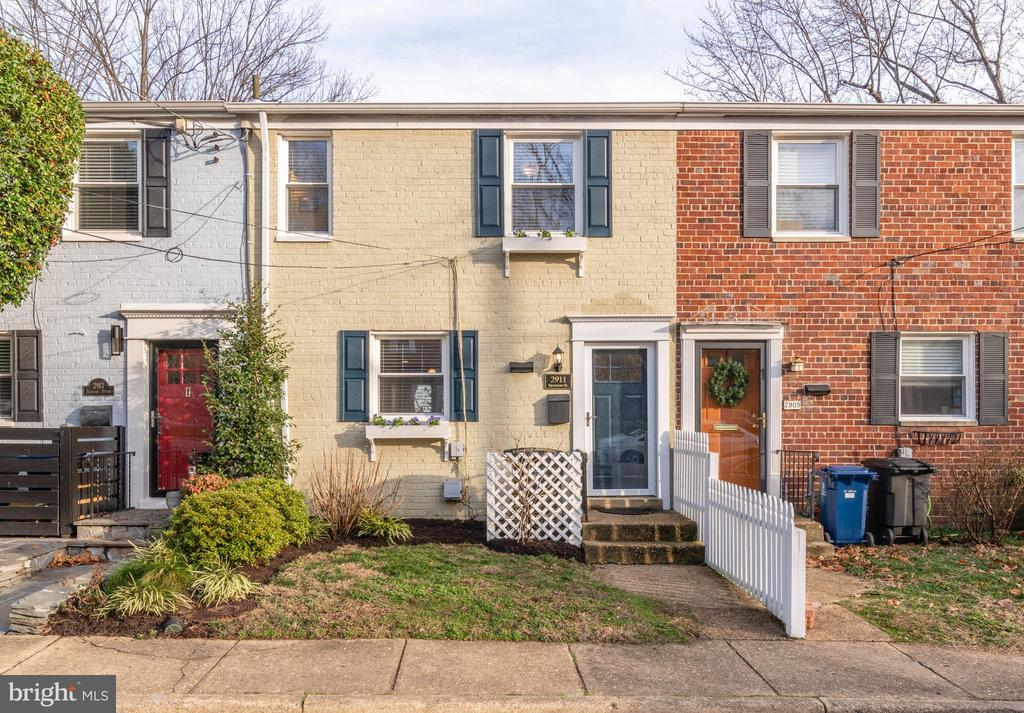 2911  SYCAMORE STREET 22305 - One of Alexandria Homes for Sale