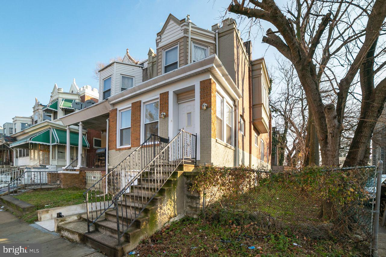 5001 N Warnock Street Philadelphia , PA 19141