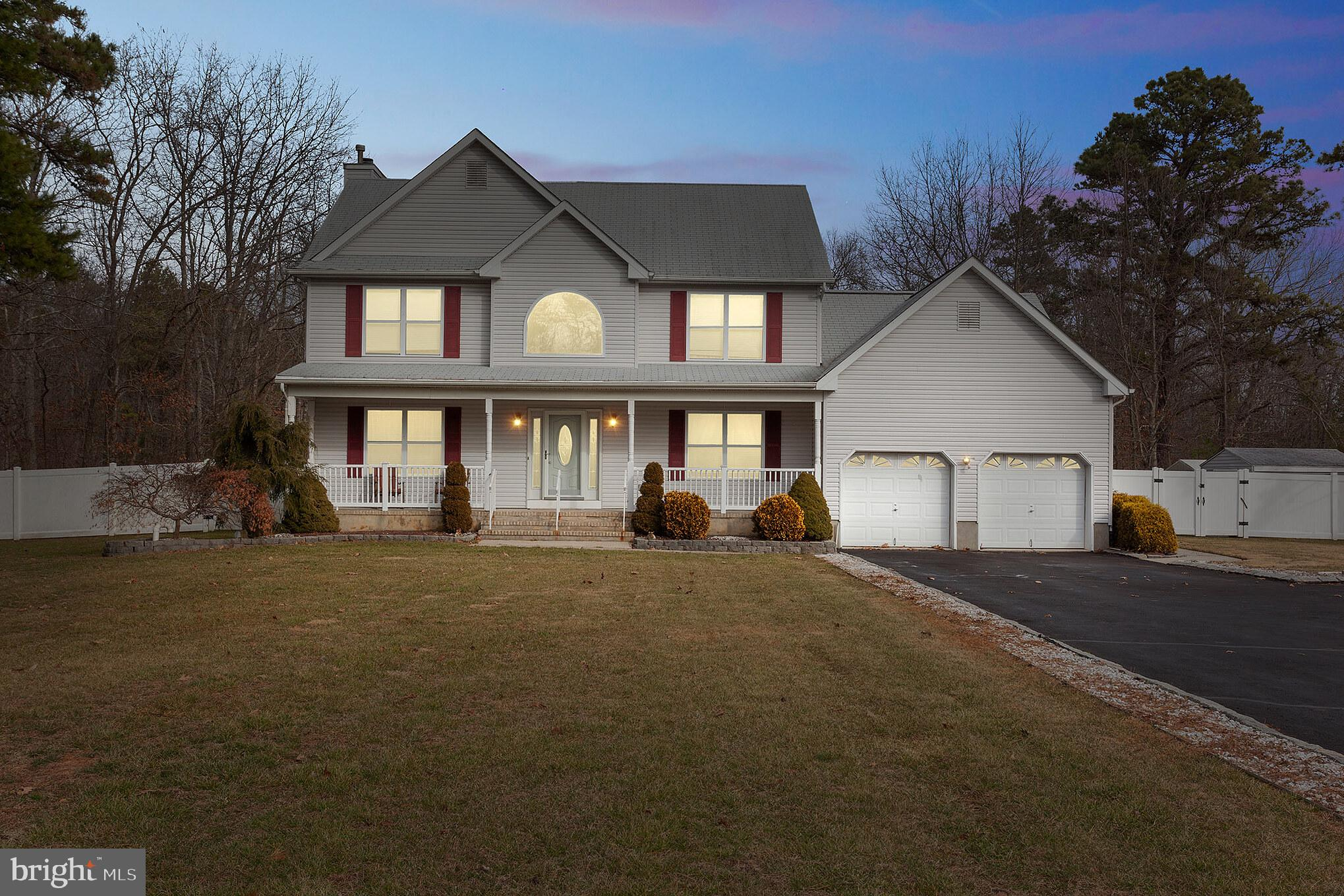 709 LAKEHURST AVENUE, JACKSON, NJ 08527
