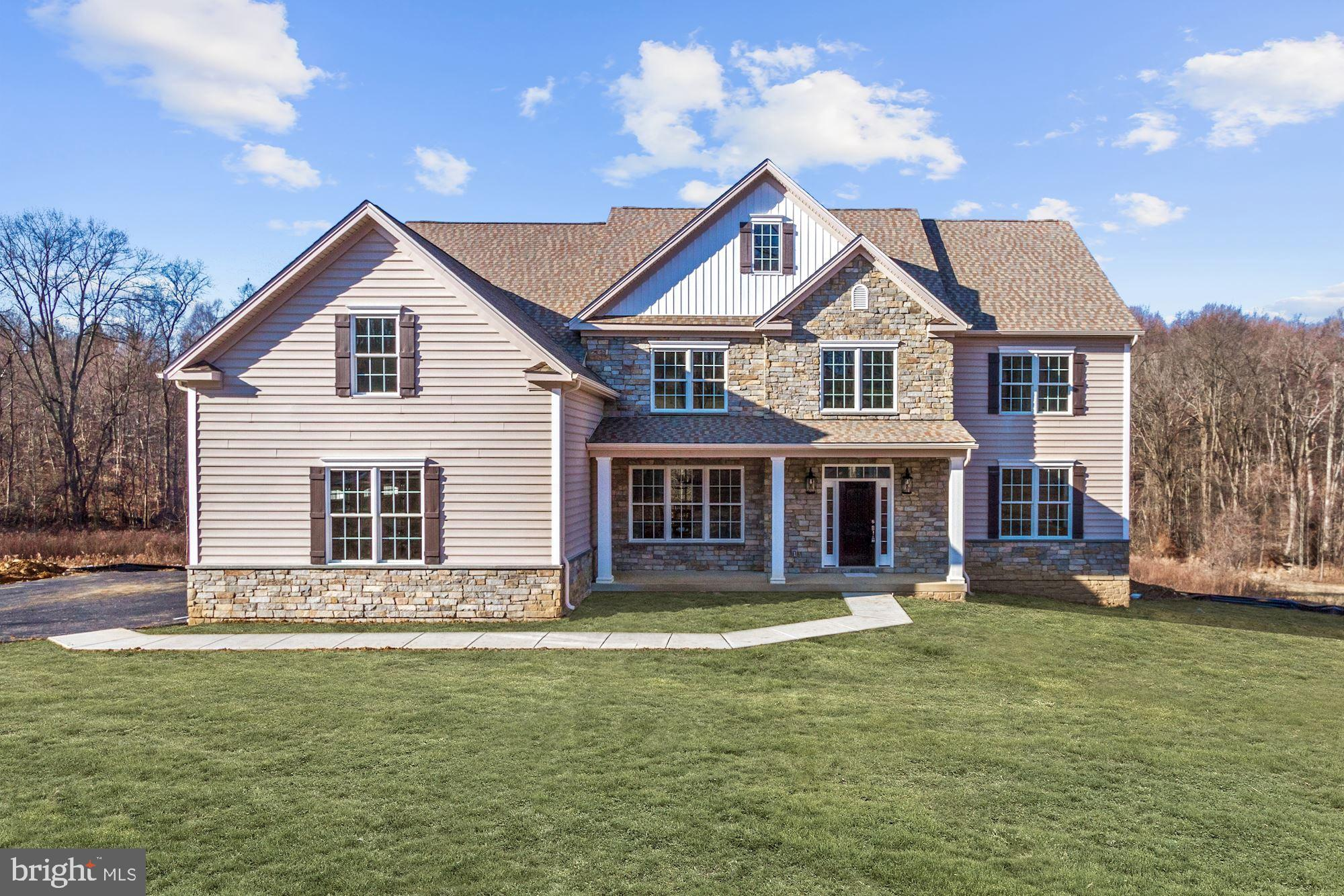 875 FELLOWSHIP ROAD, CHESTER SPRINGS, PA 19425