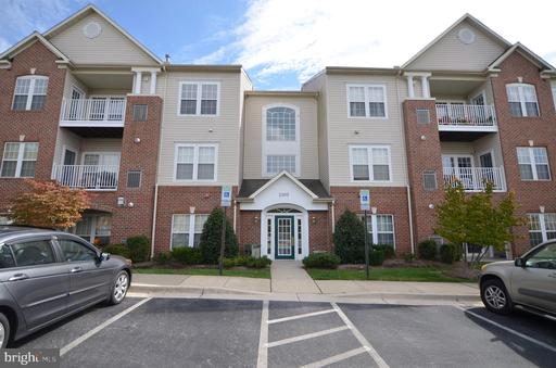 Property for sale at 2503 Amber Orchard Ct W #104, Odenton,  Maryland 21113