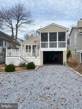 OAKWOOD, BETHANY BEACH Real Estate