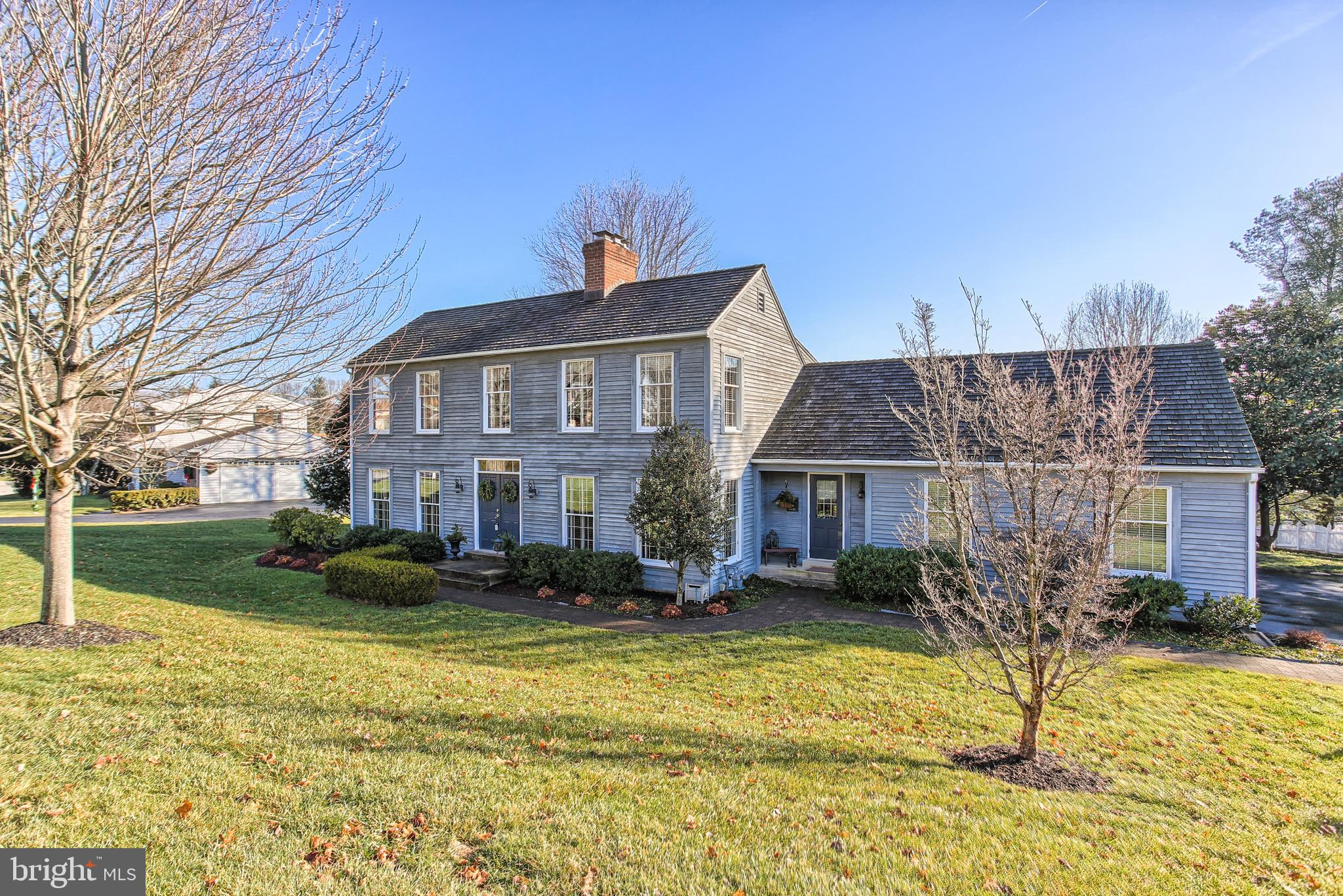 11 STONE RIDGE DRIVE, NEW FREEDOM, PA 17349