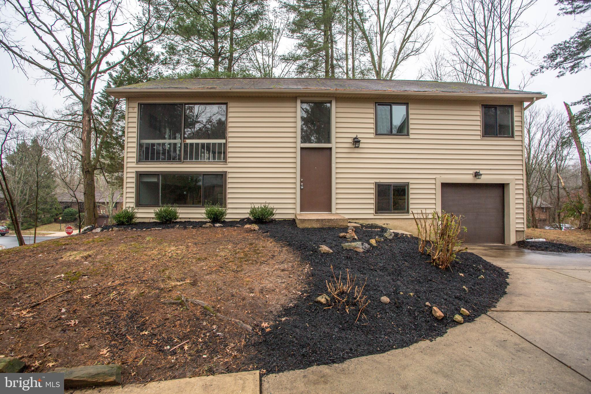 9553 HIGHWIND COURT, COLUMBIA, MD 21045