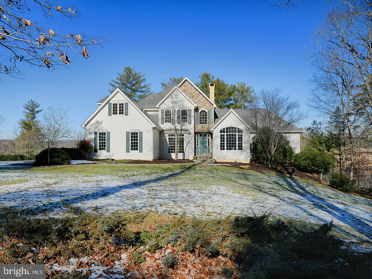 142 RURITAN RIDGE LANE, SCOTTSVILLE, VA 24590