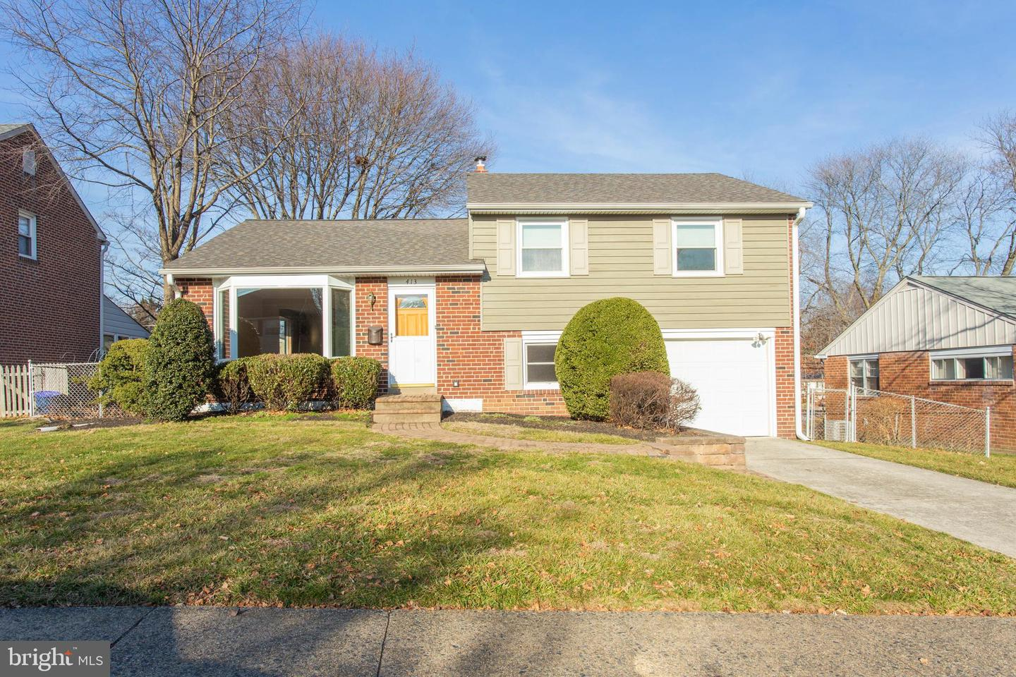413 Achille Road Havertown, PA 19083