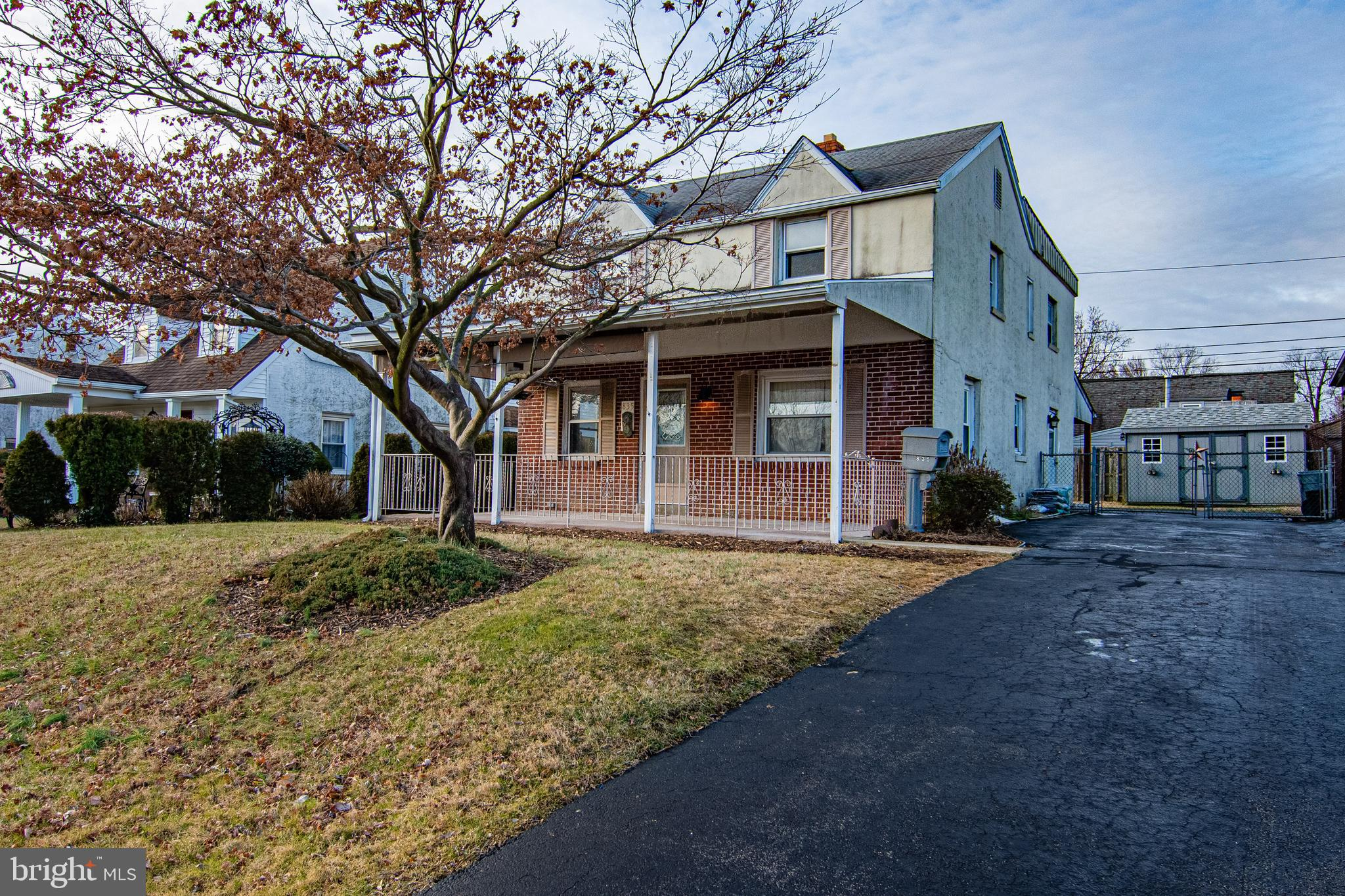 835 CRICKET ROAD, SECANE, PA 19018