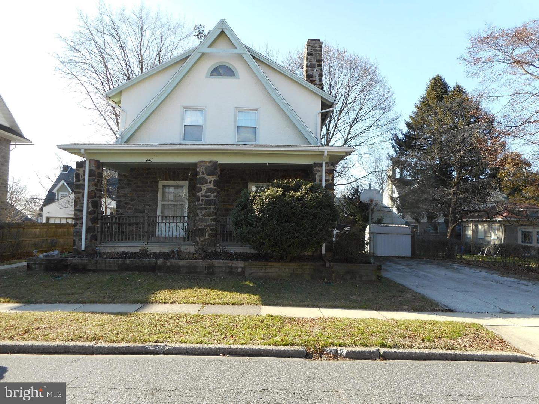446 Harper Avenue Drexel Hill, PA 19026