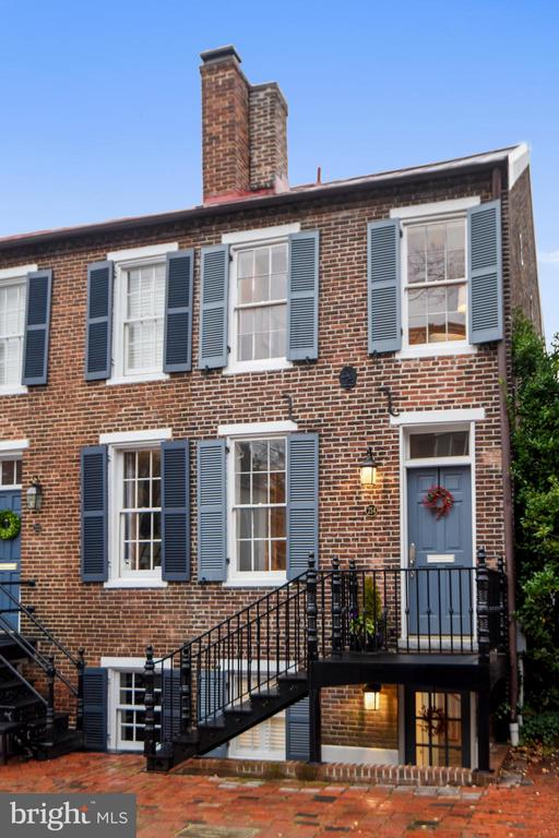 214 S LEE STREET 22314 - One of Alexandria Homes for Sale