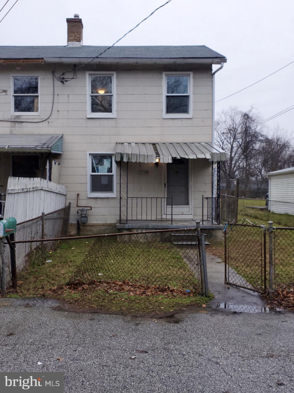8509 WILLIAMS STREET, SAVAGE, MD 20763