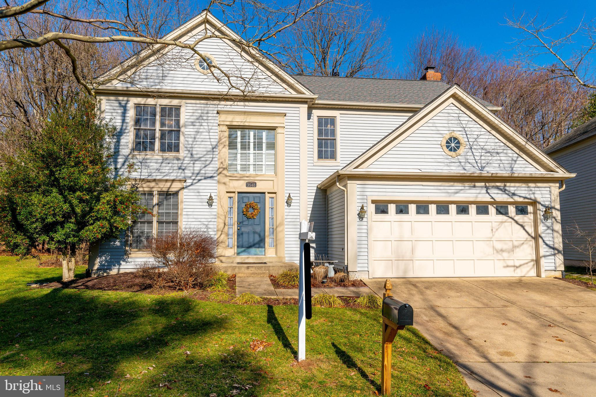 3548 FOREST HAVEN DRIVE, LAUREL, MD 20724