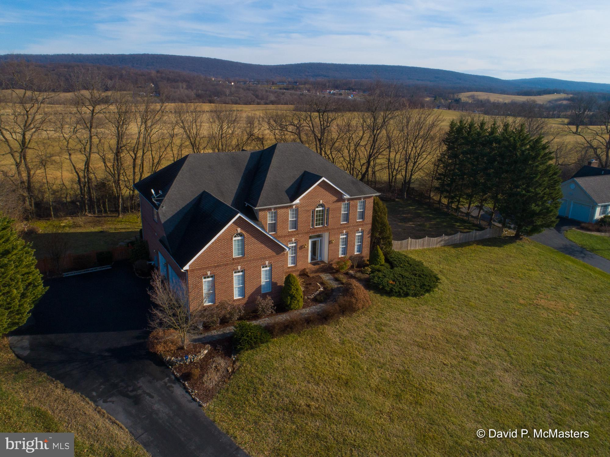 250 JENNY LIND DRIVE, HARPERS FERRY, WV 25425