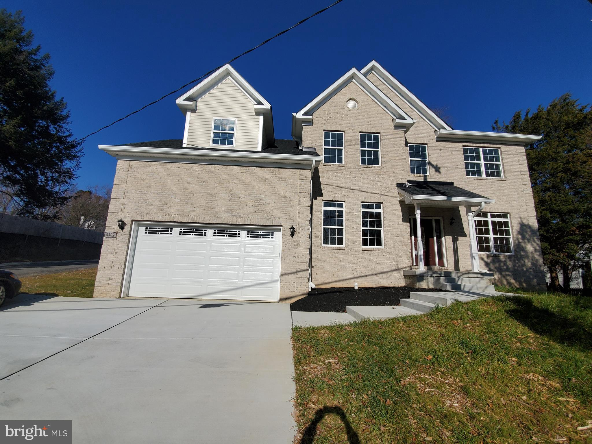 8302 LARK BROWN ROAD, COLUMBIA, MD 21045