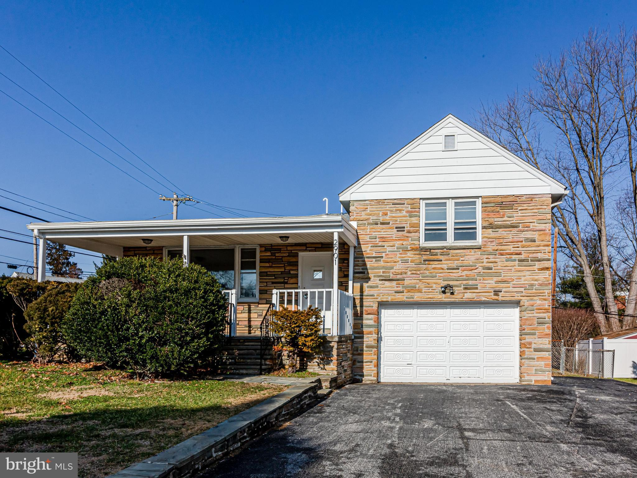 2901 ARMSTRONG AVENUE, CLIFTON HEIGHTS, PA 19018
