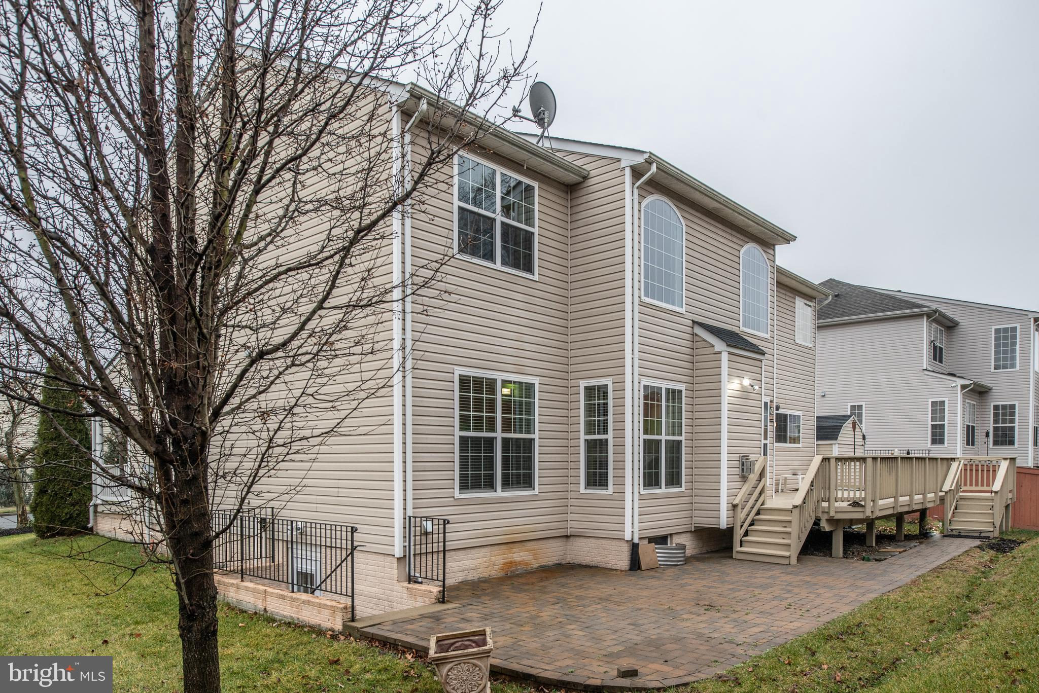 2873 POWELL DRIVE, WOODBRIDGE, VA 22191