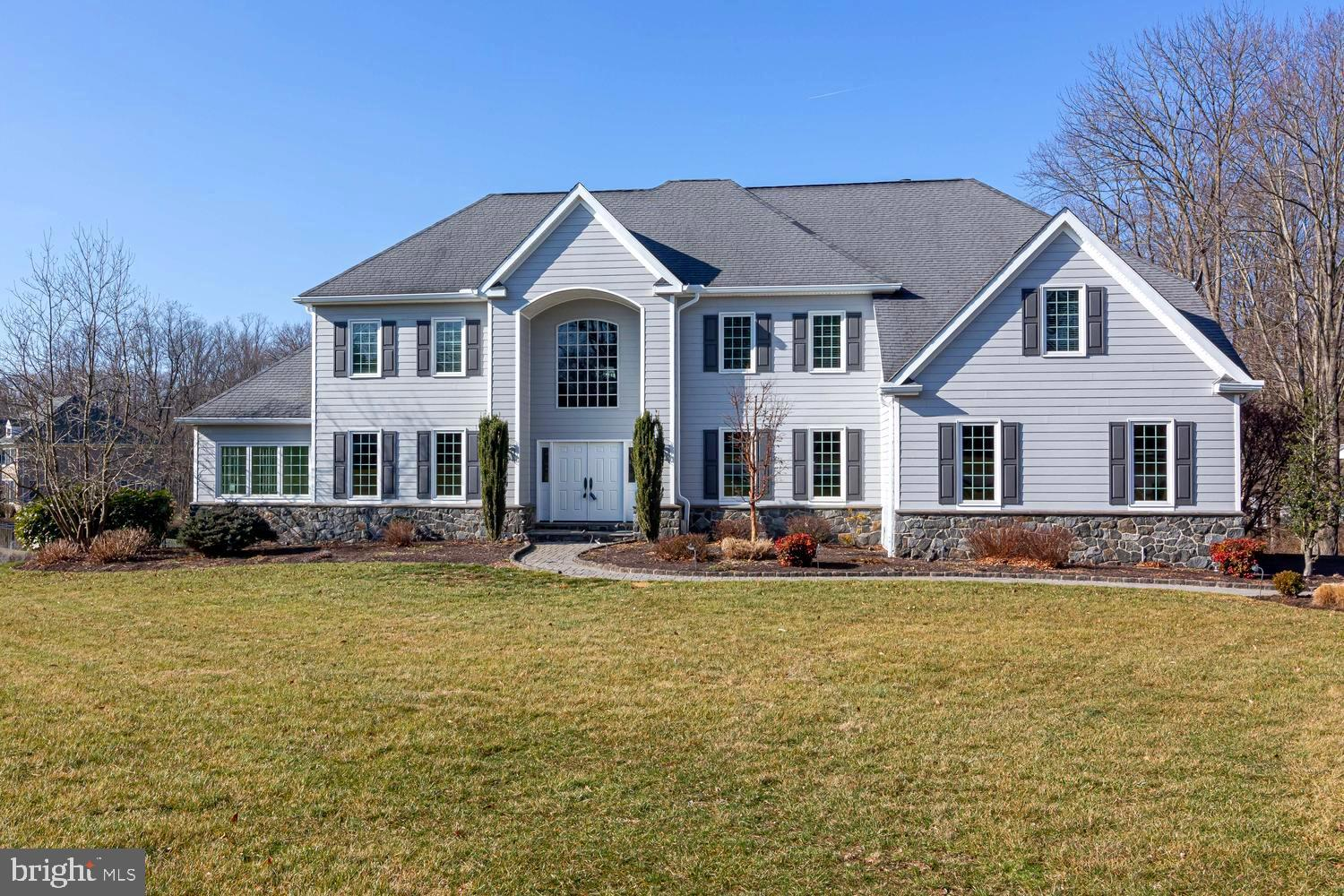 102 DANSFIELD LANE, CHADDS FORD, PA 19317