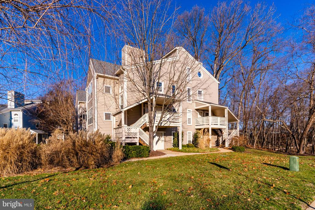 7604  WILLOW POINT DRIVE 22042 - One of Falls Church Homes for Sale