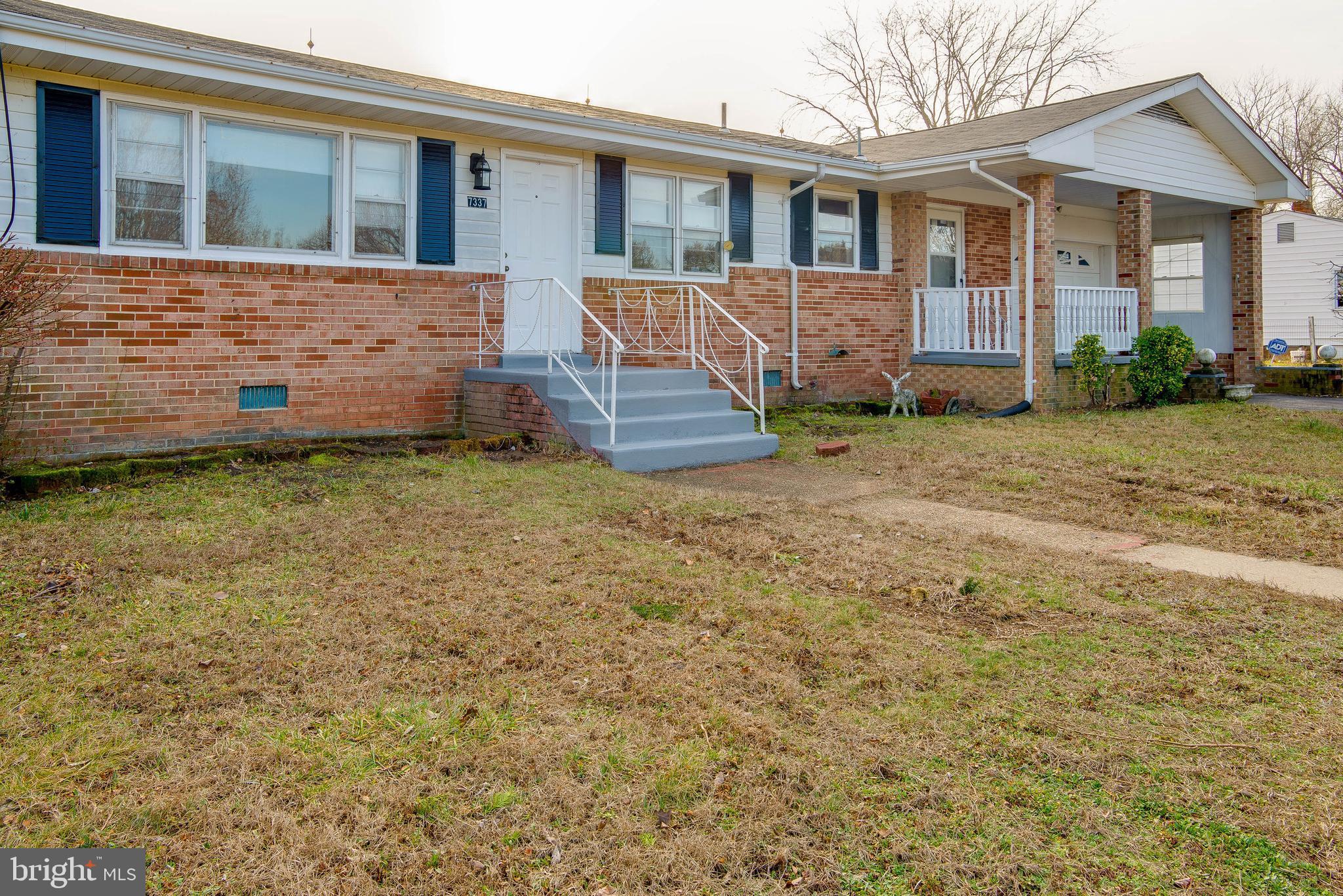 7337 LEONARDTOWN Rd, Hughesville, MD, 20637