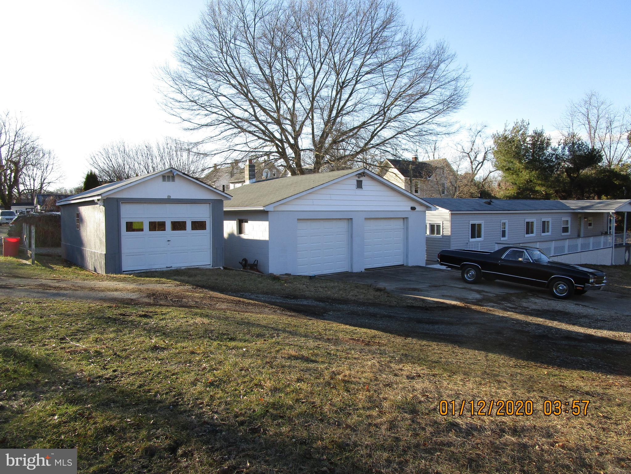 1631 DOOLEY ROAD, WHITEFORD, MD 21160