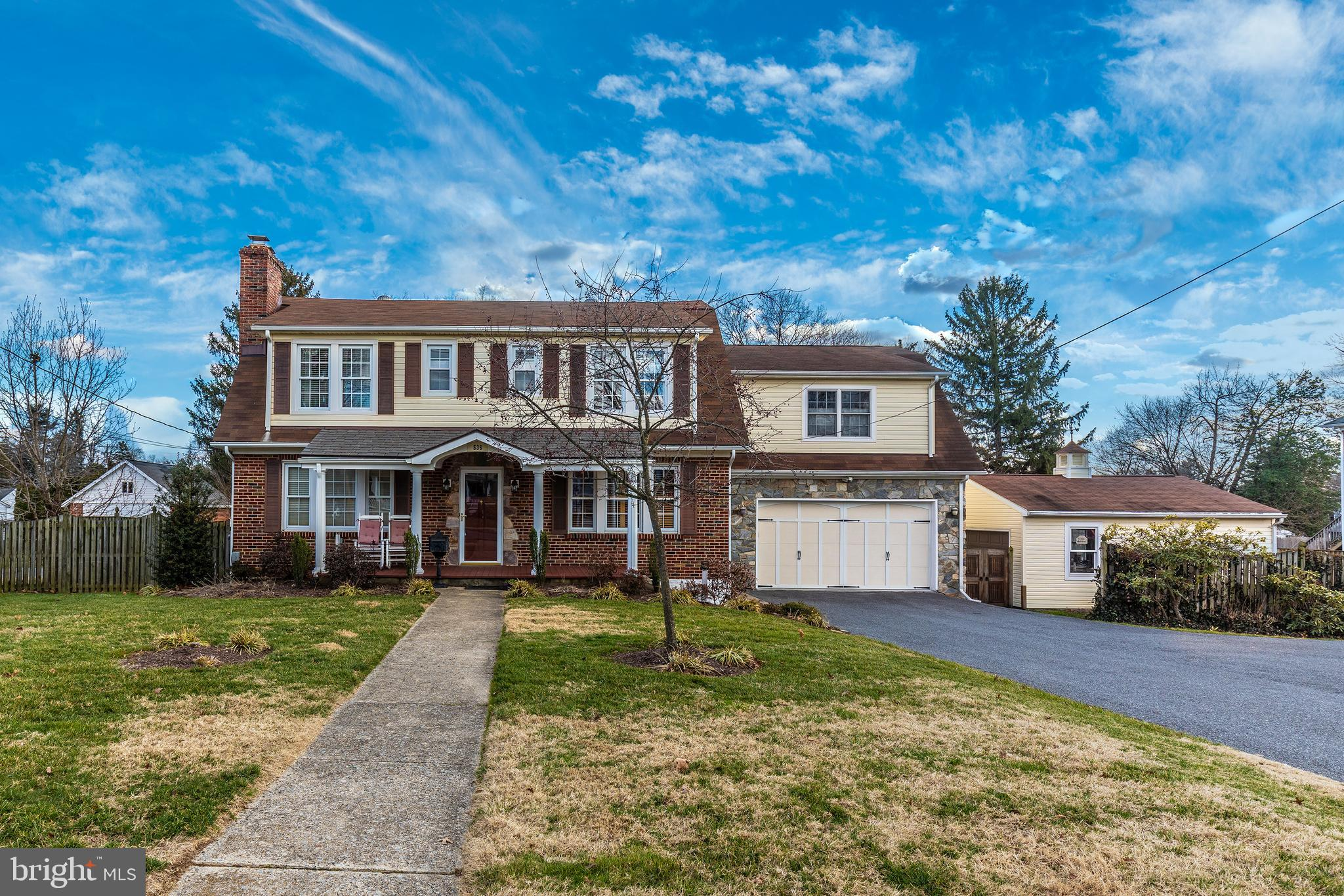 536 WILSON PLACE, FREDERICK, MD 21702