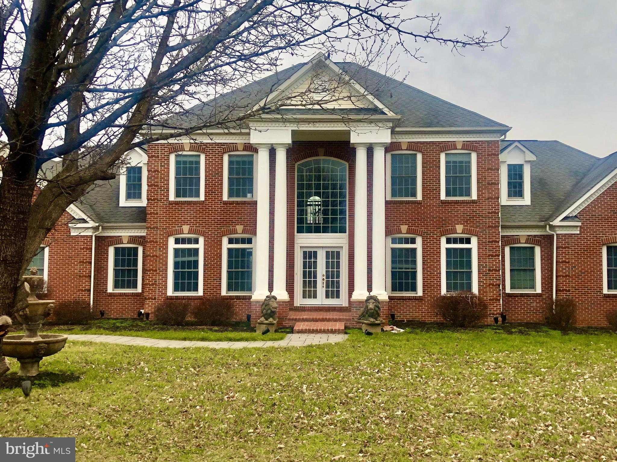 22001 BROWN FARM WAY, BROOKEVILLE, MD 20833