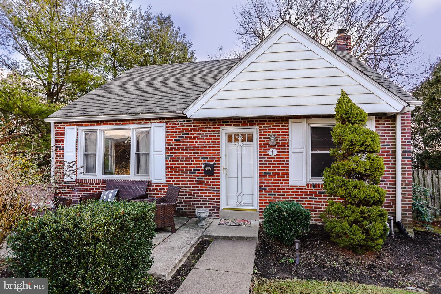 1 Walnut Hill Lane Havertown, PA 19083
