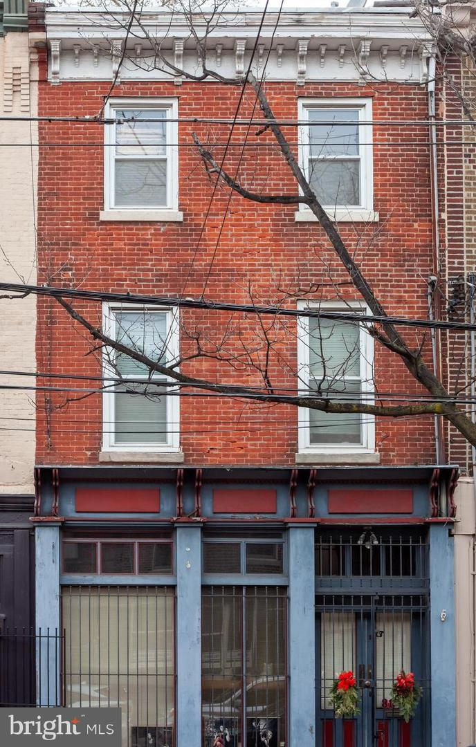 816 S 4th Street Philadelphia, PA 19147