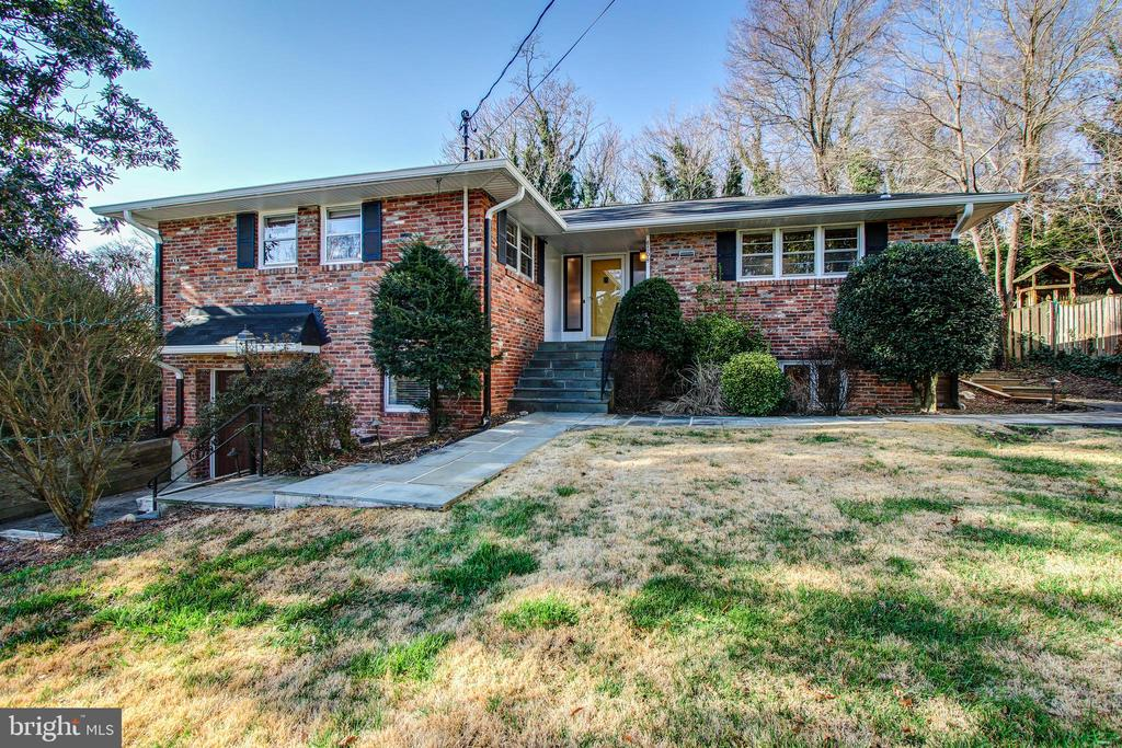 6508  BLUE WING DRIVE 22307 - One of Alexandria Homes for Sale