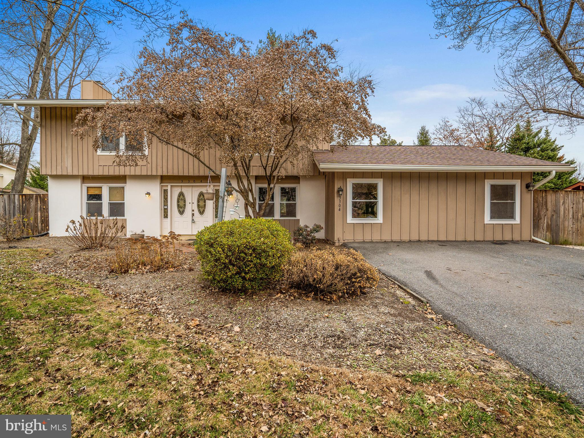 3304 TANTERRA CIRCLE, BROOKEVILLE, MD 20833