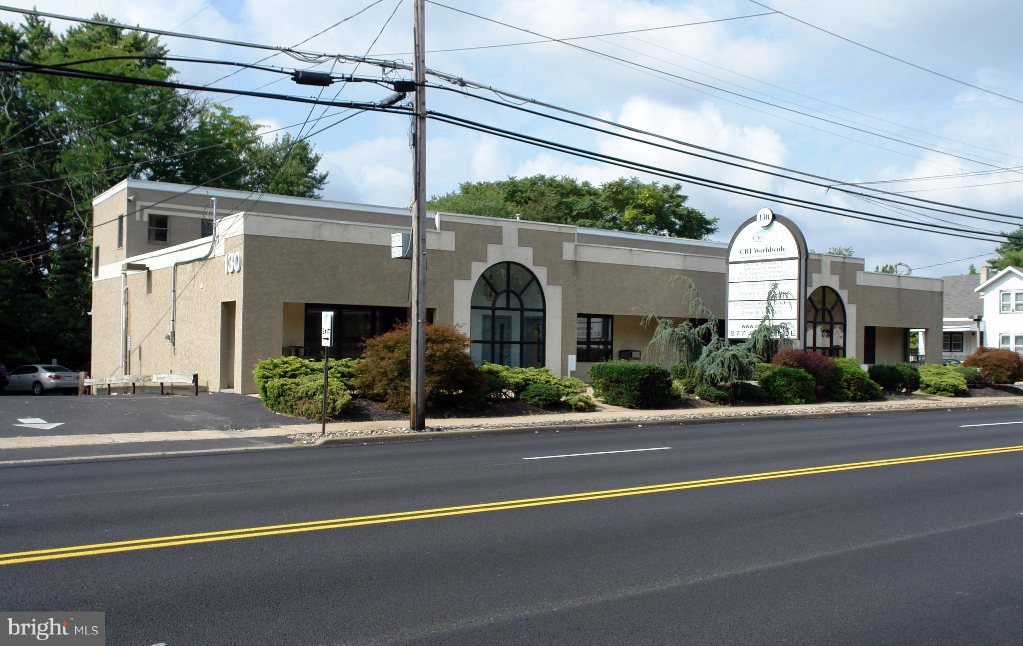 130 WHITE HORSE PIKE S, CLEMENTON, NJ 08021