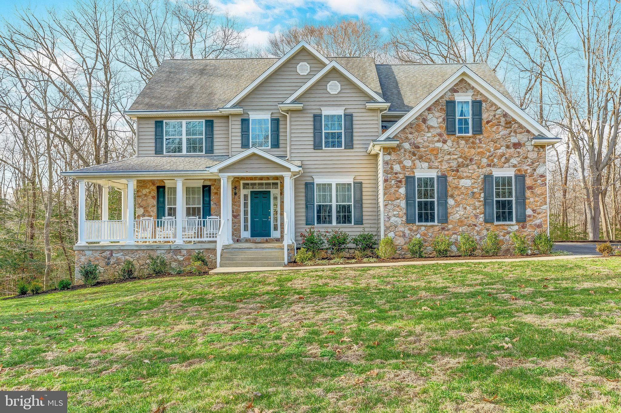 3017 SANFORD PLACE, OWINGS, MD 20736