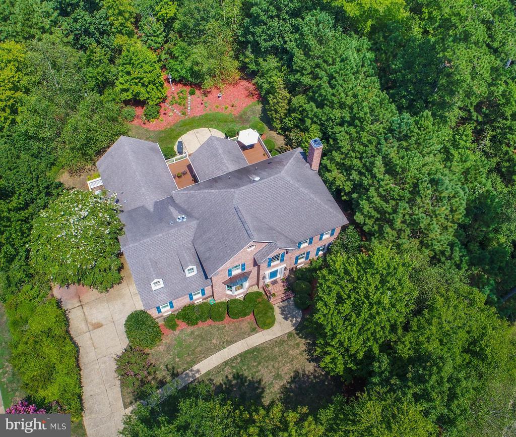 2113 Harpers Mill, Williamsburg, VA 23185