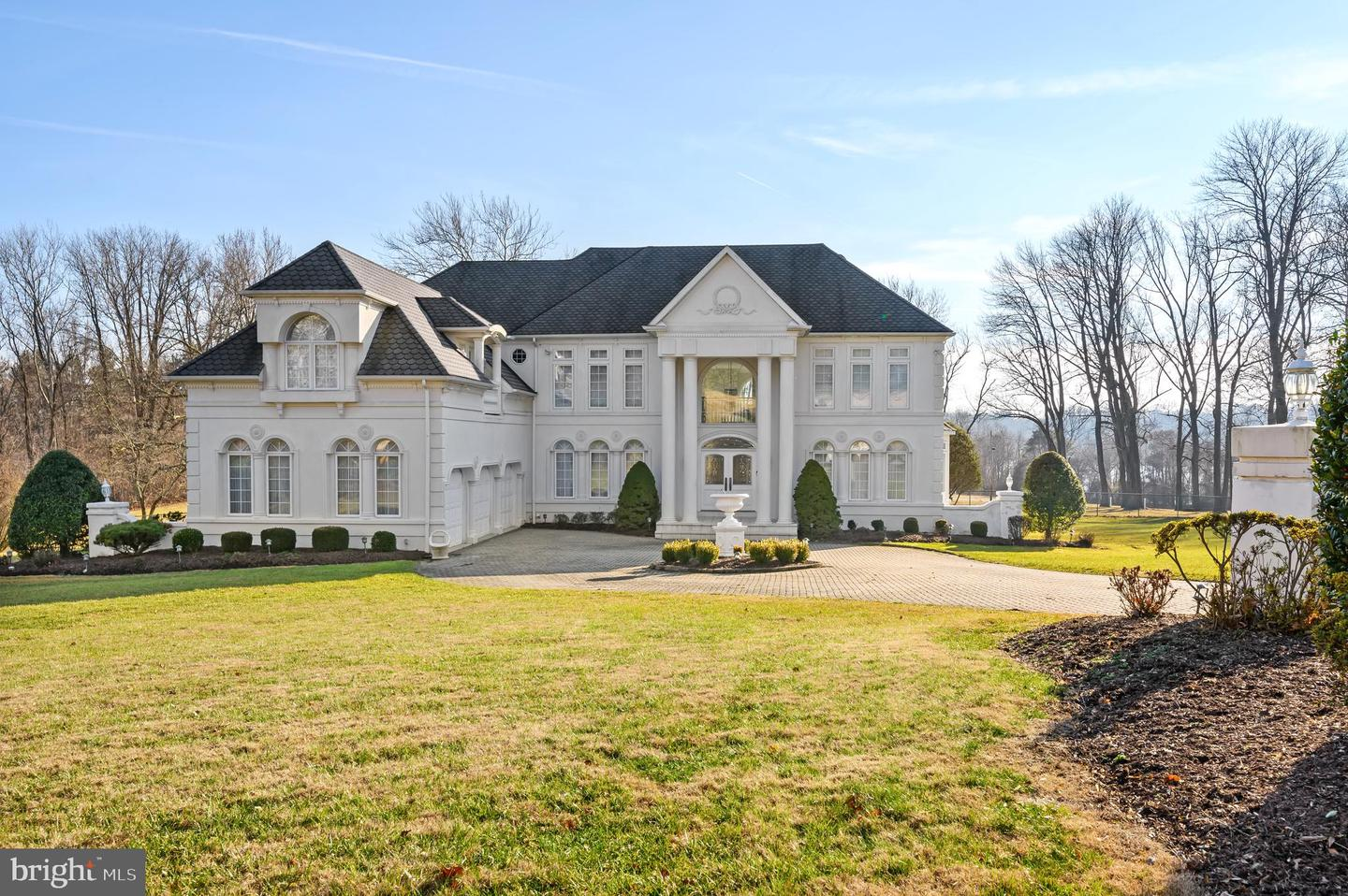 1071 Media Line Road Newtown Square, PA 19073