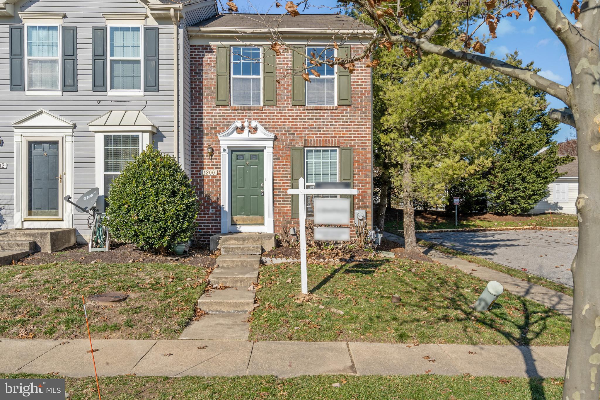 3200 WATER LILY COURT, LAUREL, MD 20724