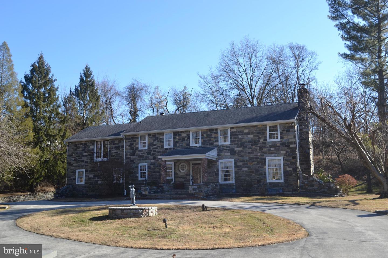 841 Bryn Mawr Avenue Newtown Square, PA 19073