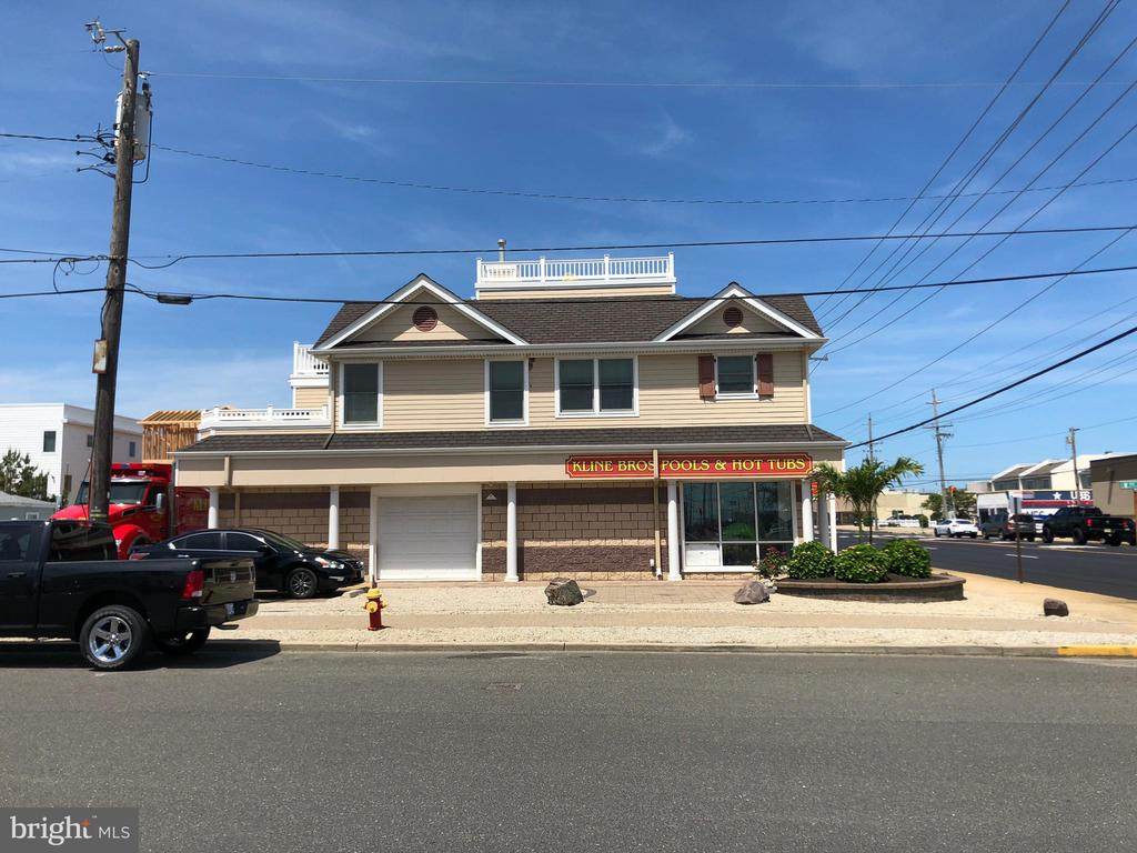 2501  LONG BEACH BLVD., Long Beach Island in OCEAN County, NJ 08008 Home for Sale