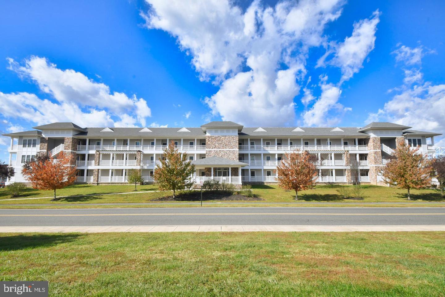 231 ROUNDHOUSE DRIVE 3F, PERRYVILLE, MD 21903