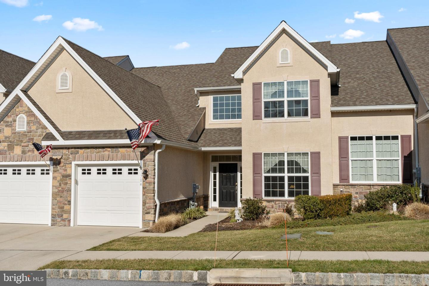 1704 Wisteria Lane West Chester , PA 19380