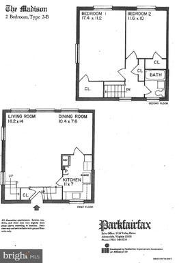3260 Gunston Rd