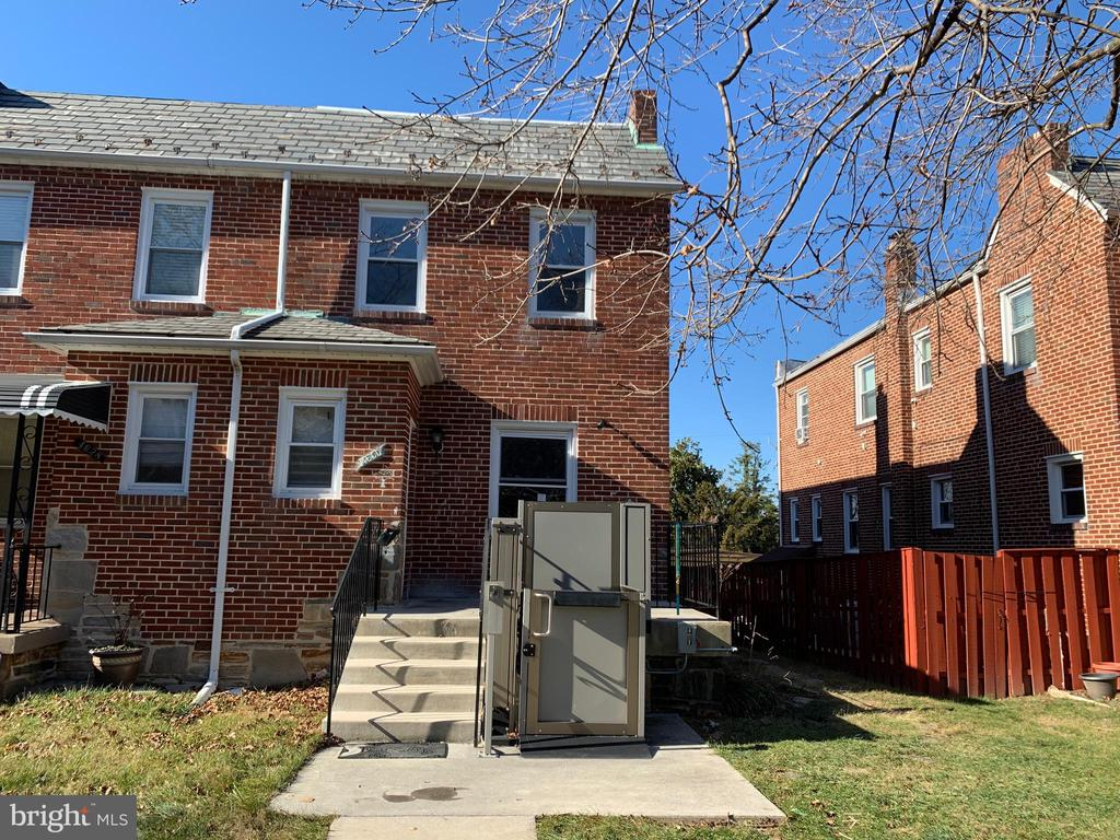 Great opportunity to buy way below market value. 3br 2b duplex in MORAVIA-WALTHER. Cash or hard money only. Sold subject to ground rent if any, seller will not redeem. Seller does not guarantee accuracy in listing information. Buyers and agents are encouraged to do their own due diligence. Sold as-is and as an assignment of the bank contract. Buyer pays all transfer and recordation tax. Seller prefers to use New World Title Company. Special assignment documents attached. Agents please review documents carefully and then email the LA with questions.