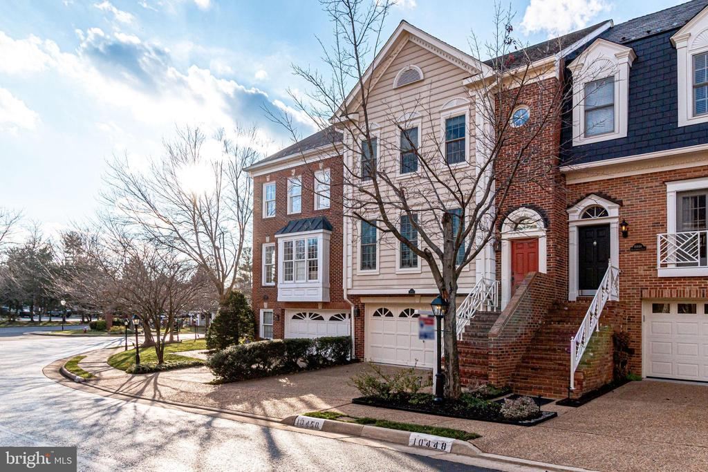 10450  BRECKINRIDGE LANE, Fairfax, Virginia