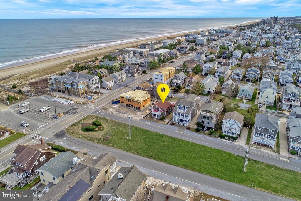 104  OCEAN VIEW PARKWAY, Bethany Beach, Delaware