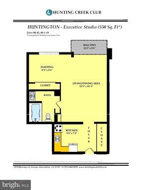 2059 Huntington Ave #608