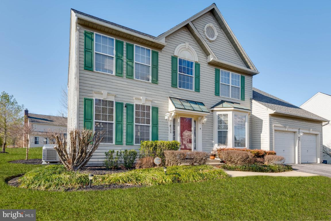 15500 OVERCHASE LANE, BOWIE, MD 20715