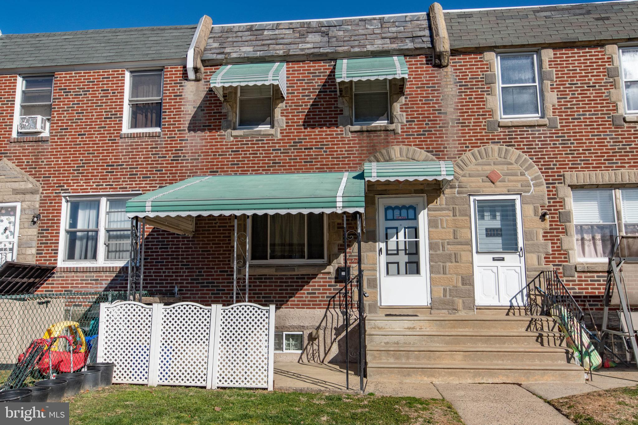3113 FRIENDSHIP STREET, PHILADELPHIA, PA 19149