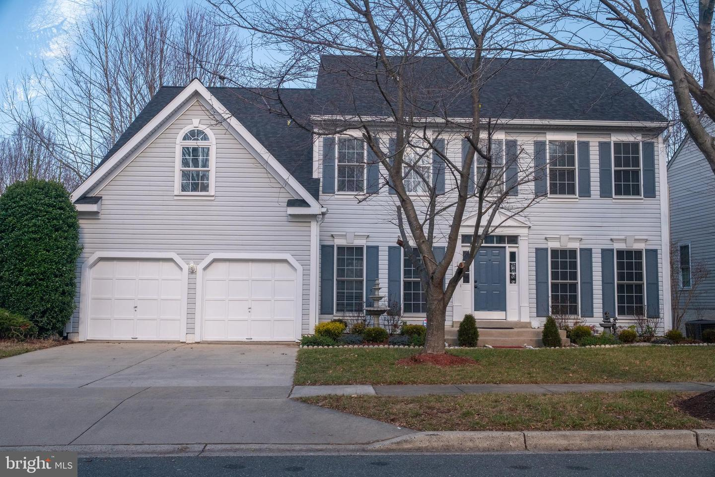 Photo of 11159 YELLOW LEAF WAY, GERMANTOWN, MD 20876