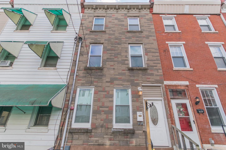 1818 W Master Street Philadelphia, PA 19121