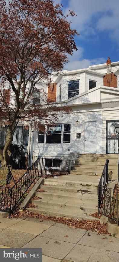 6021 Wharton Street Philadelphia, PA 19143